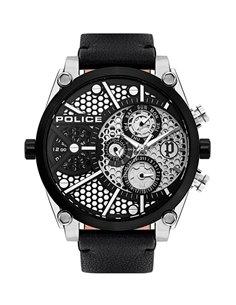 Reloj PL15381JSTB/04A Police VIGOR
