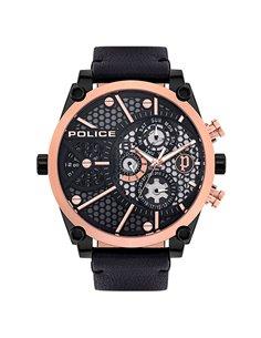 Reloj PL15381JSBR/61 Police VIGOR