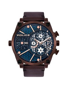 Police PL15381JSBZ/03 Watch VIGOR