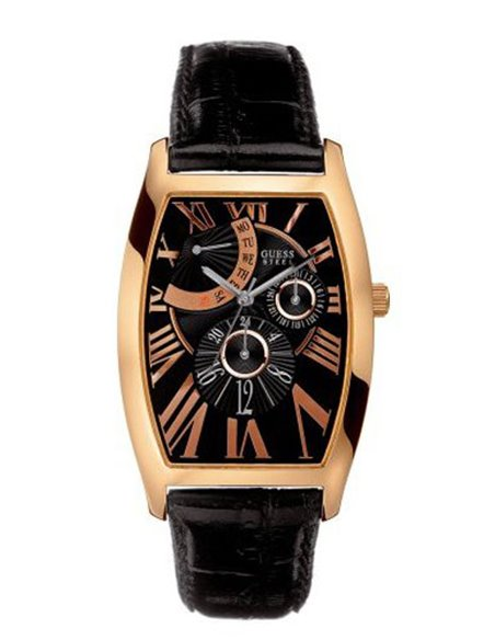 Guess Watch 12536G3 LEXICON