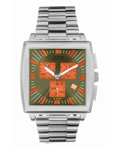 Guess Watch 13515G3 CHRONO