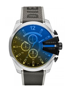 Diesel DZ4523 Watch MEGA CHIEF FLUORESCENT