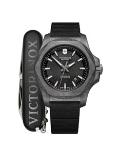 Victorinox V241866 Watch I.N.O.X. CARBON MECHANICAL