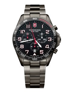 Victorinox V241890 Watch SWISS ARMY FIELDFORCE