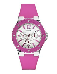 Guess Watch W90084L2 OVERDRIVE
