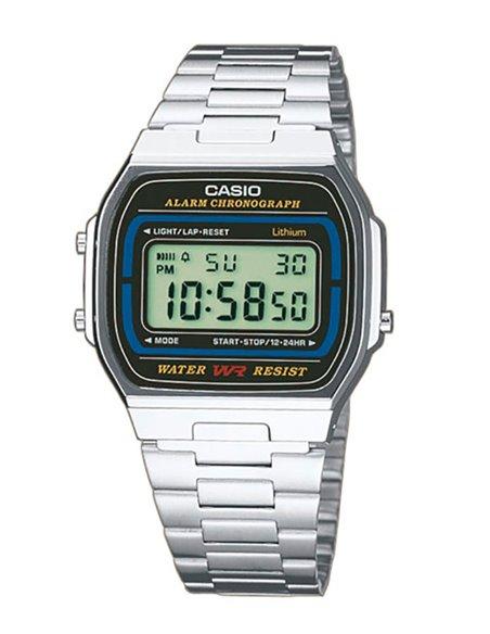 Reloj A164WA-1VES Casio Collection