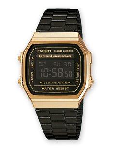 Reloj A168WEGB-1BEF Casio Collection