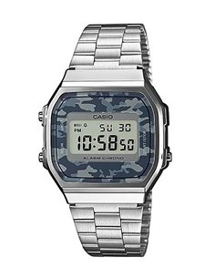 Montre A168WEC-1EF Casio Collection CAMOUFLAGE