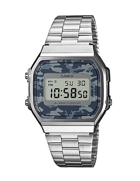 Reloj A168WEC-1EF Casio Collection CAMOUFLAGE