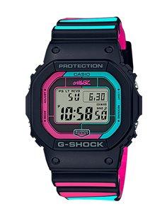 Reloj GW-B5600GZ-1ER Casio G-SHOCK GORILLAZ