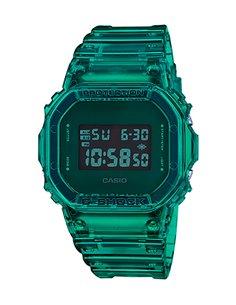 Casio DW-5600SB-3ER G-SHOCK SEMITRANSPARENT Watch