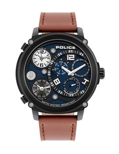 Police PL15659JSB/03 Watch TITAN