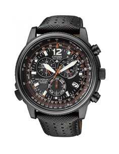 Reloj AS4025-08E Citizen Eco-Drive Radio Controlado PILOT