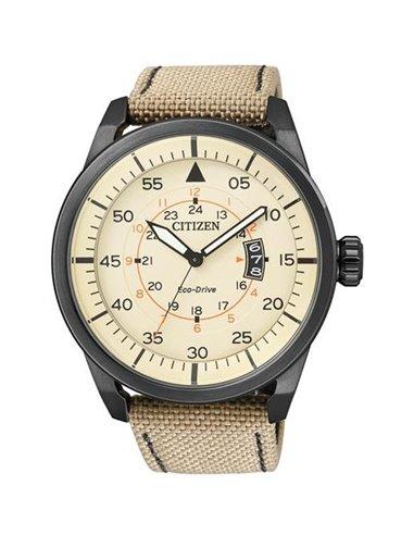 Reloj AW1365-19P Citizen Eco-Drive AVIATOR