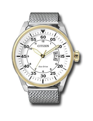Montre AW1364-54A Citizen Eco-Drive AVIATOR
