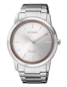 Montre AW2024-81A Citizen Eco-Drive ELEGANT