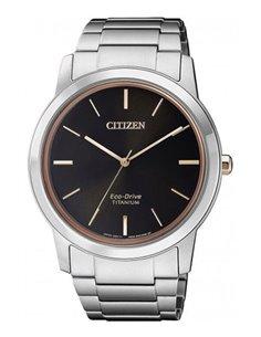 Reloj AW2024-81E Citizen Eco-Drive ELEGANT