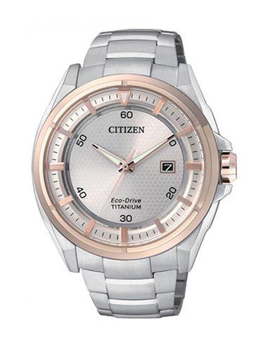 Reloj AW1404-51A Citizen Eco-Drive STYLE