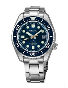 "Montre SLA023J1 Seiko Automatique Prospex Diver´s 300 m ""MARINE MASTER Released MM300"""