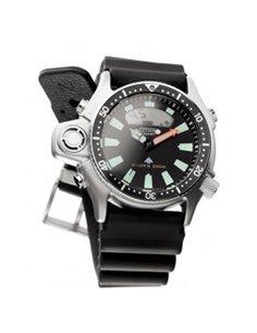 Montre JP2000-08E Citizen Promaster Diver 200 m AQUALAND I