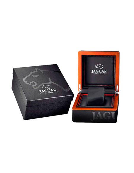 Jaguar J861/6 Watch EXECUTIVE XL