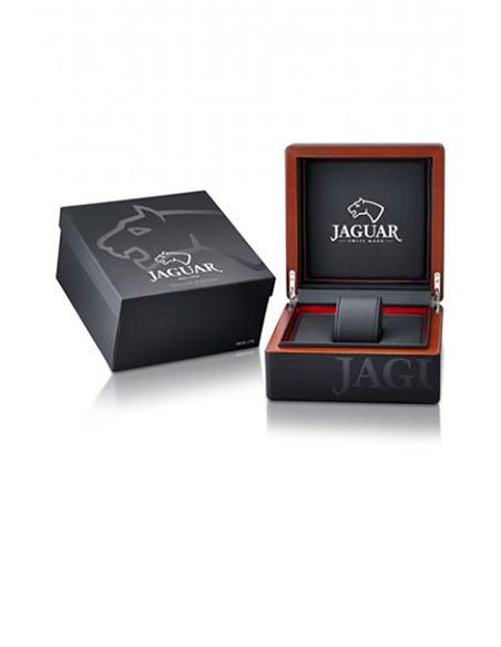 Montre J680/1 Jaguar EXECUTIVE Special Edition