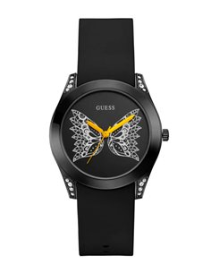 Montre Guess W0023L10 TIME TO GIVE Pencils of Promise #WHATLIFTSYOU