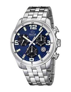 Reloj J687/2 Jaguar EXECUTIVE