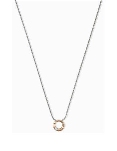 Skagen SKJ0312998 Necklace ELIN CRYSTAL CIRCLE