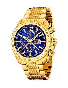 Festina F20441/2 Watch Chronograph