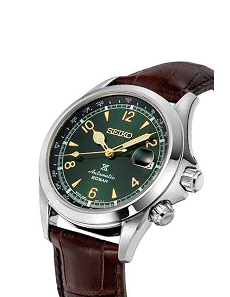 "Seiko SPB121J1 Automatic Prospex ""Alpinist"" Watch"