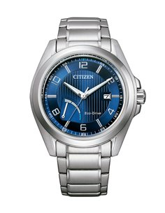 Citizen AW7050-84L Eco-Drive Of Elegance Watch