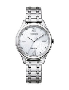 Reloj EM0500-73A Citizen Eco-Drive Of Elegance