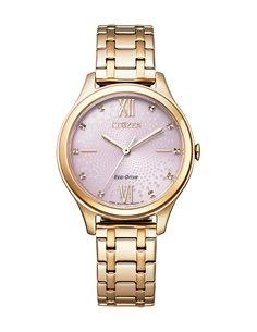 Reloj EM0503-75X Citizen Eco-Drive Of Elegance