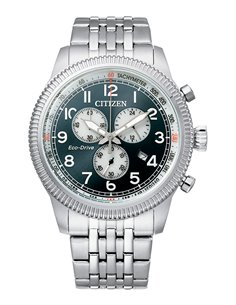 Citizen AT2460-89L Eco-Drive Of Sport Watch