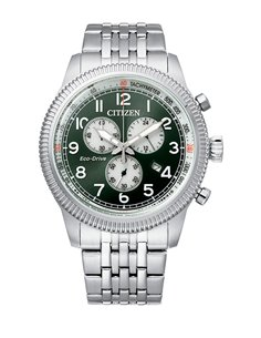 Citizen AT2460-89X Eco-Drive Of Sport Watch