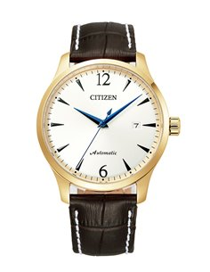 Citizen NJ0118-16A Automatic Watch