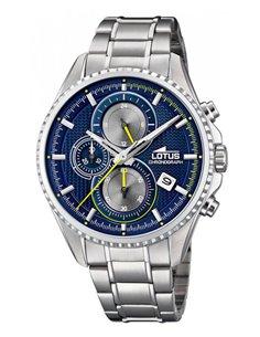Lotus 18526/3 Watch