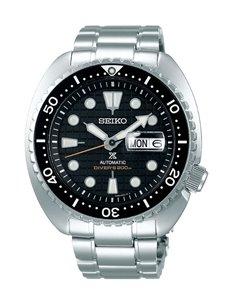 """Montre SRPE03K1 Seiko Automatique Prospex Diver´s 200 m """"KING TURTLE"""" Save The Ocean"""