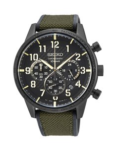 "Seiko SSB369P1 ""Neo Sport"" Watch"