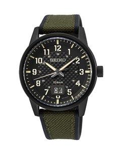 """Seiko SUR325P1 """"Neo Sport"""" Watch"""