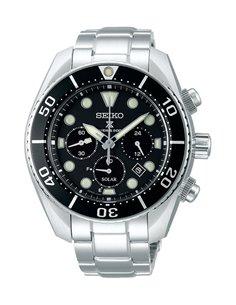 "Seiko SSC757J1 Seiko Solar Prospex Diver´s 200 m ""Sumo"" Watch"