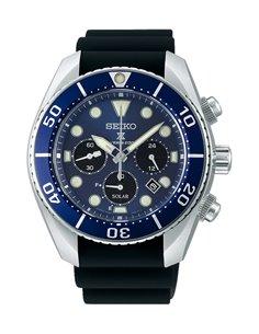 "Seiko SSC759J1 Seiko Solar Prospex Diver´s 200 m ""Sumo"" Watch"