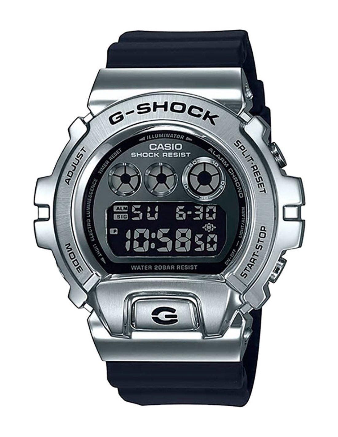 La completa guía de compra de relojes Casio G-Shock 8