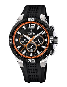 Festina F20523/2 Watch CHRONO BIKE
