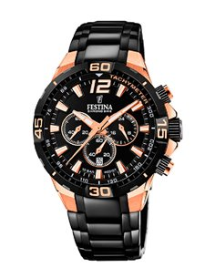 Festina F20525/1 Watch CHRONO BIKE SPECIAL EDITION 2020