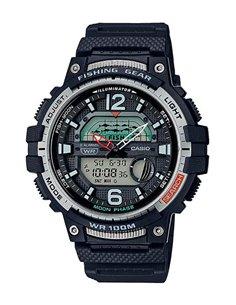 Casio WSC-1250H-1AVEF Fish Finder Watch