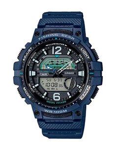Casio WSC-1250H-2AVEF Fish Finder Watch