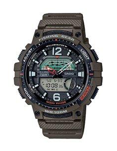 Casio WSC-1250H-3AVEF Fish Finder Watch
