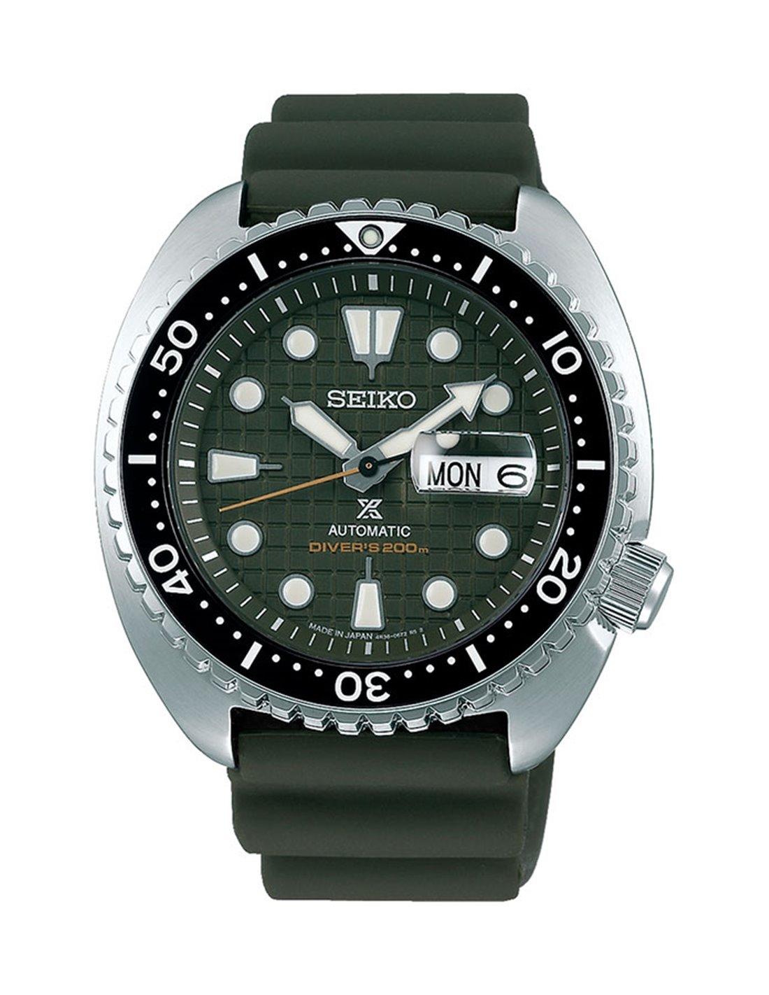   SRPE05K1   Reloj Seiko «KING TURTLE» SRPE05K1